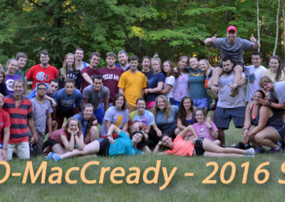 Staff at camp (bradwyn cortereal)