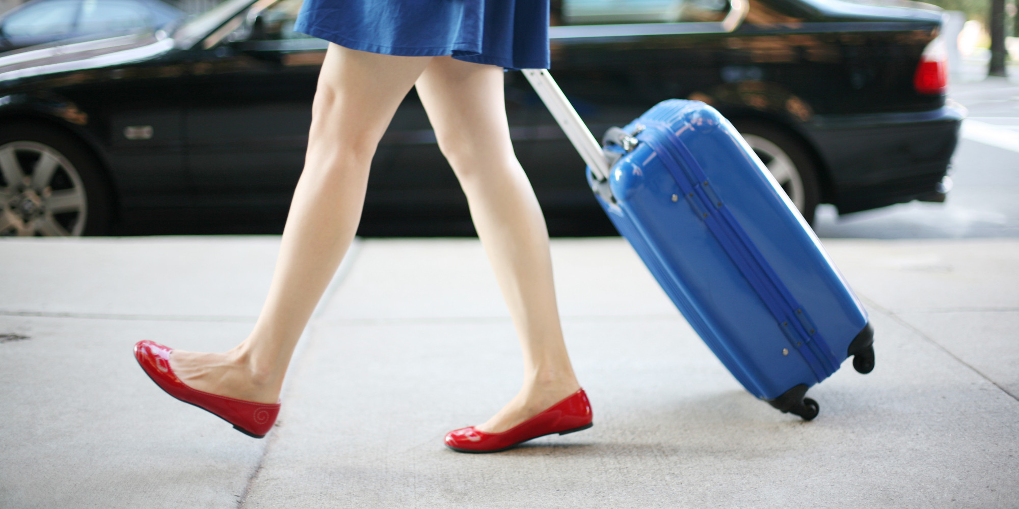How to pack for your overseas job